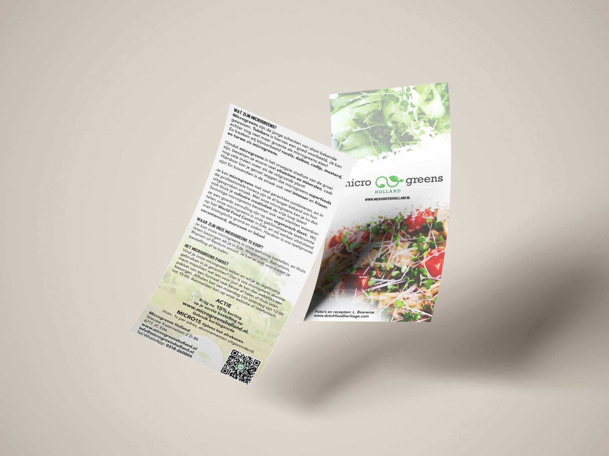 Microgreens Holland
